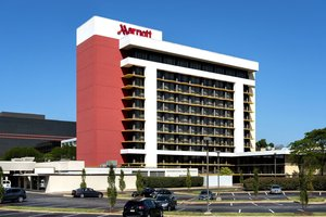 Marriott Hotel Saddle Brook