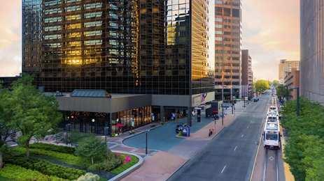 Hilton Hotel City Center Denver