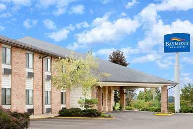 Baymont Inn & Suites Zanesville