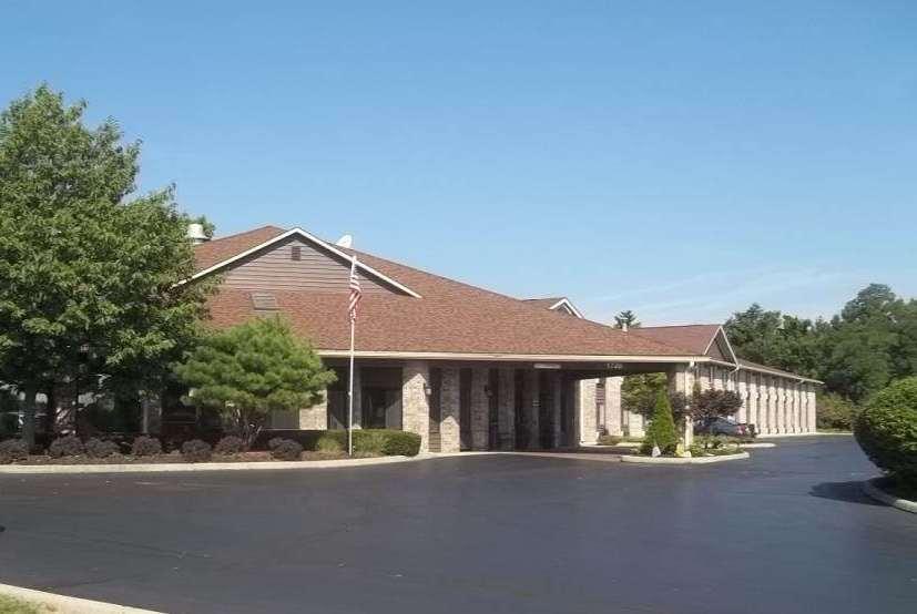 25 Good Hotels Near Ohio Wesleyan University Delaware Ohio