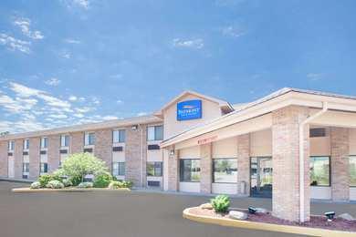 Baymont Inn Suites Port Huron Kimball Township
