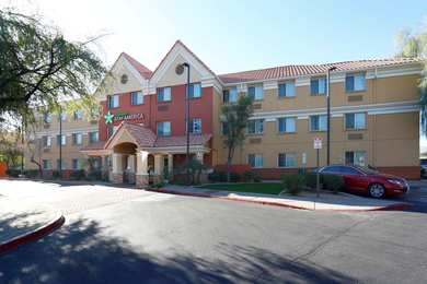 Extended Stay America Hotel Airport Tempe