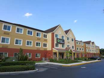 Extended Stay America Hotel Airport Miami Springs