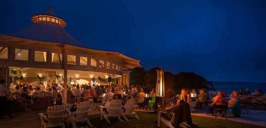 Wequassett Resort & Golf Club Harwich