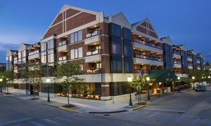 Townsend Hotel Birmingham