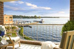 Woodmark Hotel, Yacht Club & Spa Kirkland