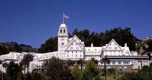 Claremont Hotel Club & Spa Berkeley