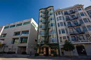 25 Hotels TRULY CLOSEST to UCSF Medical Center, San
