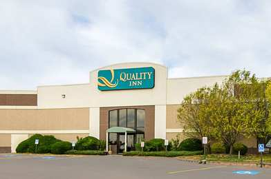 Quality Inn Rosebud Casino Mission