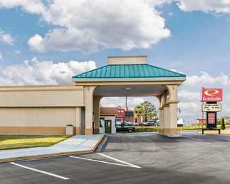 Econo Lodge Calhoun