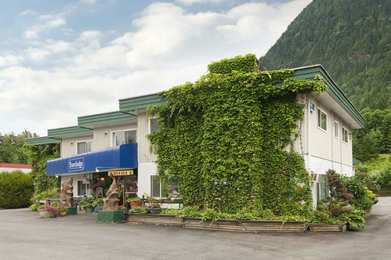Pet Friendly Hotels Hope Bc