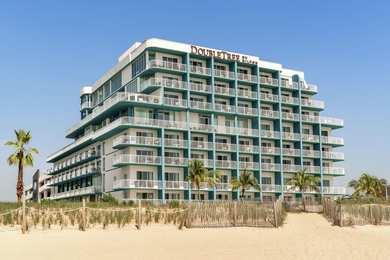 DoubleTree by Hilton Hotel Ocean City