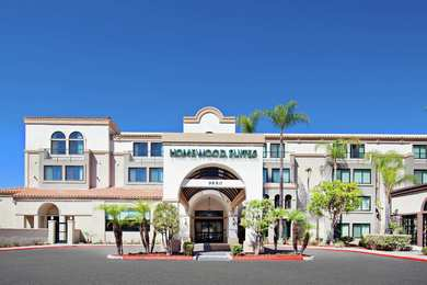 Homewood Suites by Hilton Central San Diego
