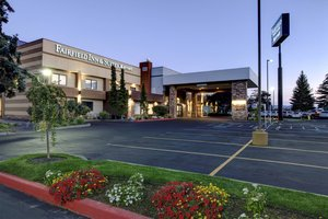 Fairfield Inn & Suites by Marriott Spokane Valley