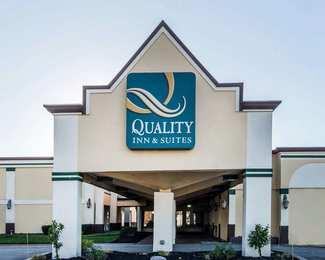Quality Inn & Suites Erie