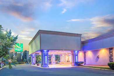 Quality Inn & Conference Center Brattleboro