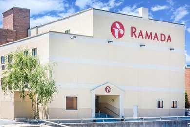 Ramada Inn Pottsville
