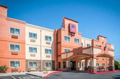 Comfort Suites North Albuquerque