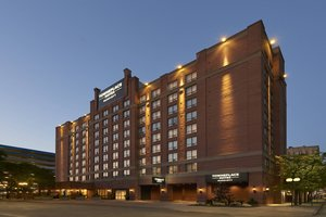 Towneplace Suites by Marriott Downtown Windsor