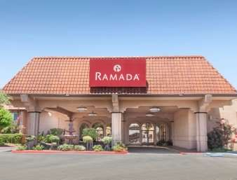 Ramada Inn University Center Fresno
