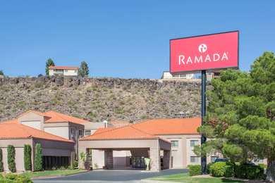 Ramada Inn St George