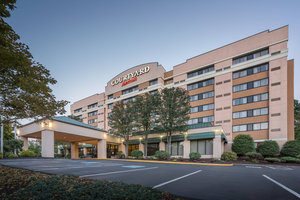 Courtyard By Marriott Hotel Shelton
