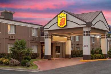 Super  Motel Grand Prairie Tx
