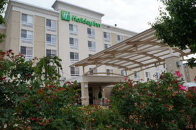 Holiday Inn Downtown Portsmouth
