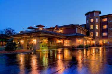 Grand Gateway Hotel Rapid City