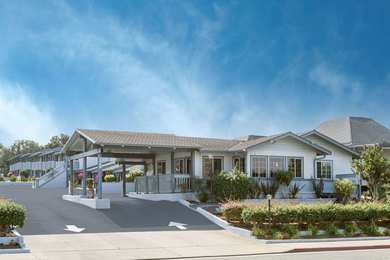 Ramada Hotel Monterey