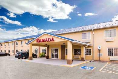 Ramada Hotel Sioux Falls