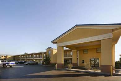 Super 8 Hotel Monroe