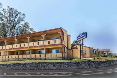 Santa Cruz Motels Near Boardwalk