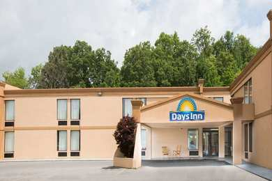 Days Inn Mt Hope
