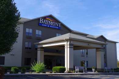 Baymont Inn & Suites O'Fallon