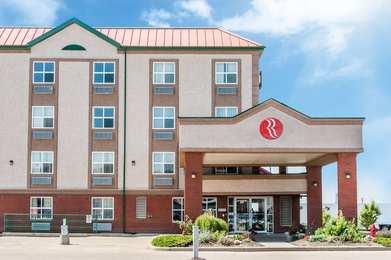 Ramada Limited Hotel Edmonton East Sherwood Park