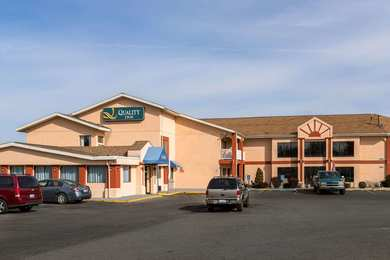Quality Inn Wyoming Grand Rapids