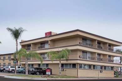 Ramada Inn Airport San Diego