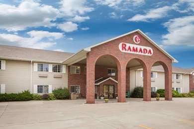 Ramada Limited Hotel Spirit Lake