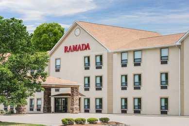 Ramada Limited Hotel Strasburg