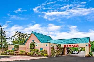 Ramada Hotel Parsippany