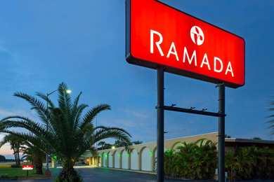 Ramada Inn Lake Placid