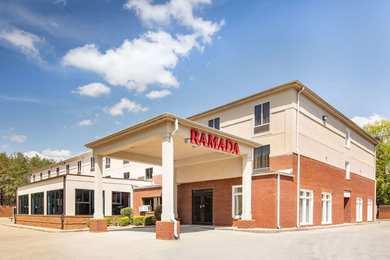 Ramada Limited Hotel Alpharetta