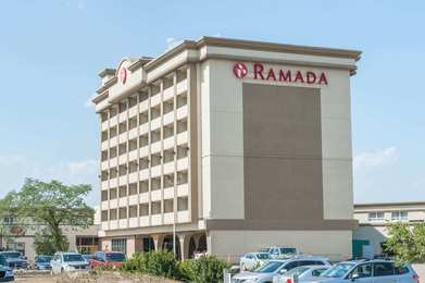 Ramada Inn Edmonton South