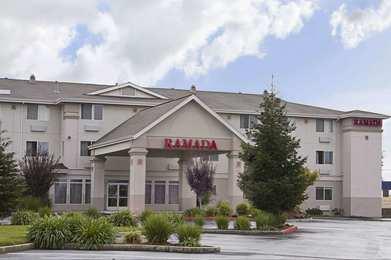 Ramada Limited Hotel Redding