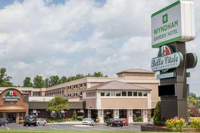Wyndham Garden Hotel Warsaw