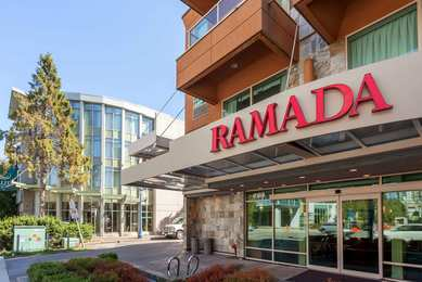 Ramada Limited Hotel Vancouver Airport Richmond