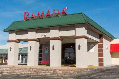 Ramada Inn Mountain Home