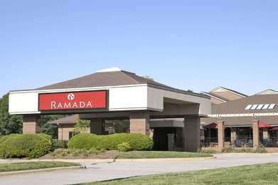 Ramada Inn Blue Ridge Raleigh