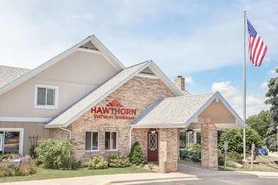 Hawthorn Suites by Wyndham Green Bay